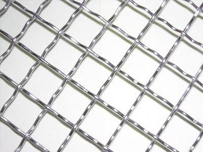 Crimped Wire Mesh - Anping CL Wire Mesh Manufacture Co.,Ltd.